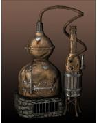 Купить в Калининграде самогонный аппарат, дистиллятор, дефлегматор.