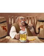 Все необходимое для домашнего пивоварения в Калининграде.